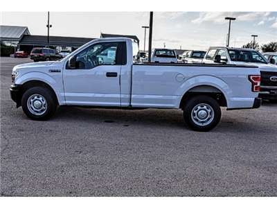 2018 F-150 Regular Cab Pickup #833247 - photo 5