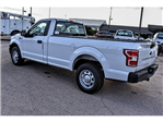 2018 F-150 Regular Cab Pickup #833247 - photo 4
