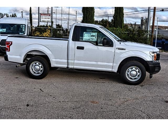2018 F-150 Regular Cab, Pickup #833249 - photo 3