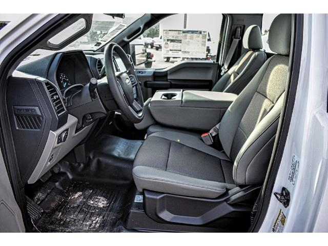 2018 F-150 Regular Cab, Pickup #833249 - photo 18