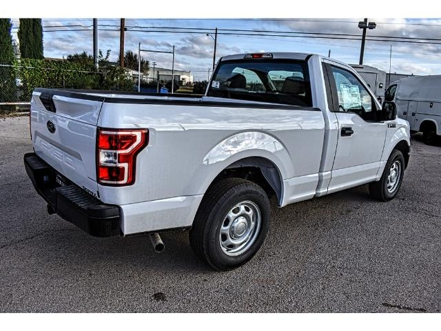 2018 F-150 Regular Cab, Pickup #833249 - photo 2