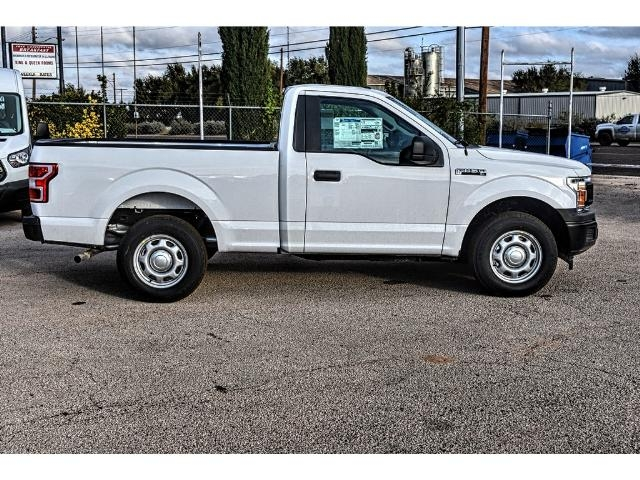 2018 F-150 Regular Cab, Pickup #833251 - photo 3