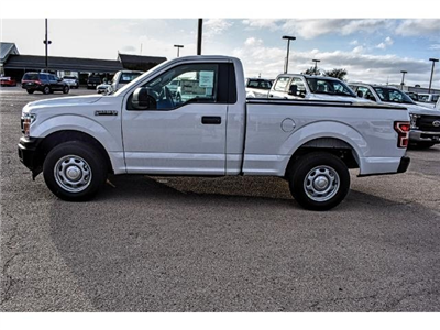 2018 F-150 Regular Cab, Pickup #833251 - photo 5