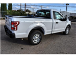 2018 F-150 Regular Cab, Pickup #833251 - photo 2