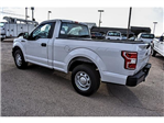 2018 F-150 Regular Cab, Pickup #833251 - photo 4