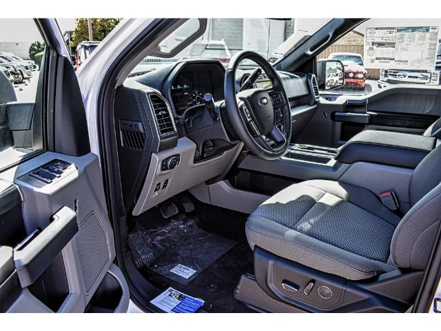 2018 F-150 Crew Cab 4x4 Pickup #840552 - photo 21