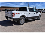 2018 F-150 Crew Cab 4x4 Pickup #840552 - photo 2