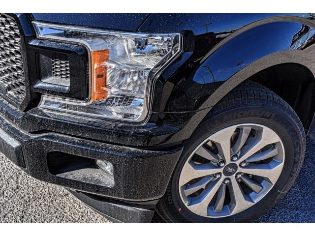 2018 F-150 Crew Cab, Pickup #843563 - photo 13