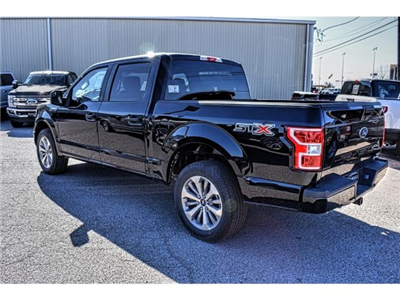2018 F-150 Crew Cab, Pickup #843563 - photo 4