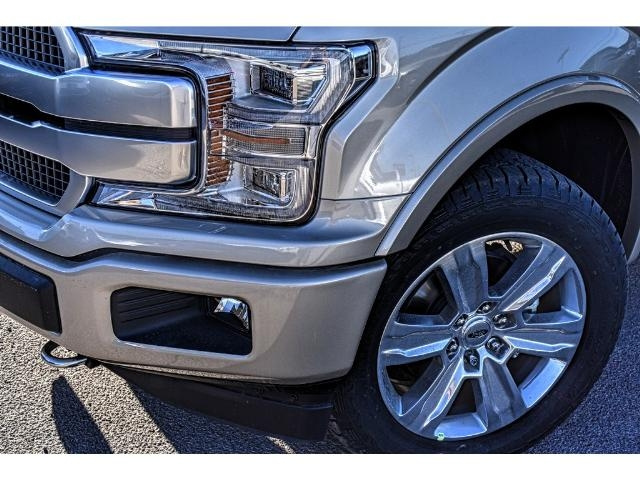 2018 F-150 Crew Cab 4x4, Pickup #844092 - photo 11