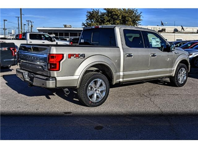 2018 F-150 Crew Cab 4x4, Pickup #844092 - photo 2