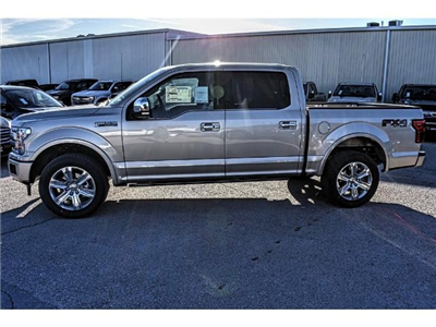 2018 F-150 Crew Cab 4x4, Pickup #844092 - photo 5