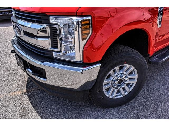 2018 F-250 Super Cab 4x4, Pickup #847270 - photo 13