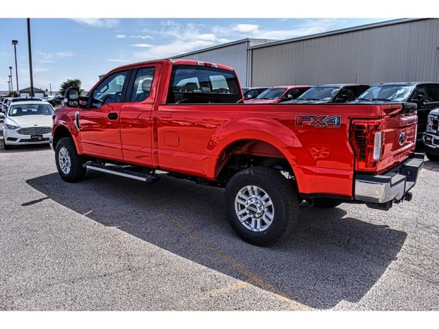 2018 F-250 Super Cab 4x4, Pickup #847270 - photo 4