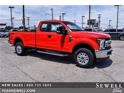2018 F-250 Super Cab 4x4, Pickup #847270 - photo 1