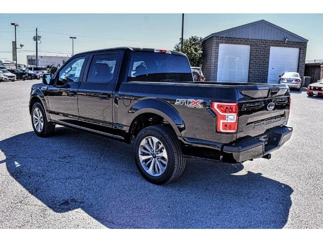 2018 F-150 Crew Cab Pickup #851240 - photo 4