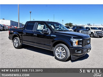 2018 F-150 Crew Cab Pickup #851240 - photo 1