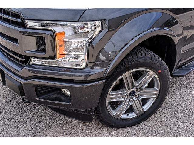 2018 F-150 Crew Cab 4x4, Pickup #851259 - photo 13