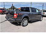 2018 F-150 Crew Cab 4x4, Pickup #851259 - photo 2