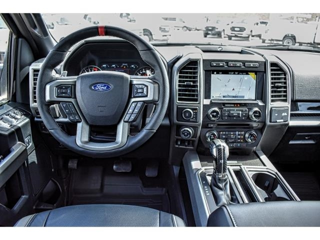 2018 F-150 SuperCrew Cab 4x4, Pickup #854026 - photo 21