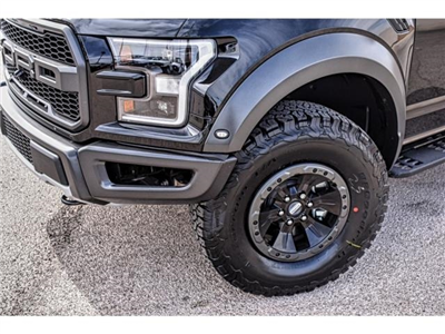 2018 F-150 SuperCrew Cab 4x4, Pickup #854026 - photo 13