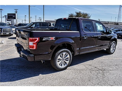 2018 F-150 Crew Cab, Pickup #854231 - photo 3