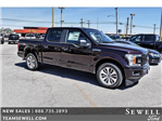 2018 F-150 Crew Cab, Pickup #854231 - photo 1