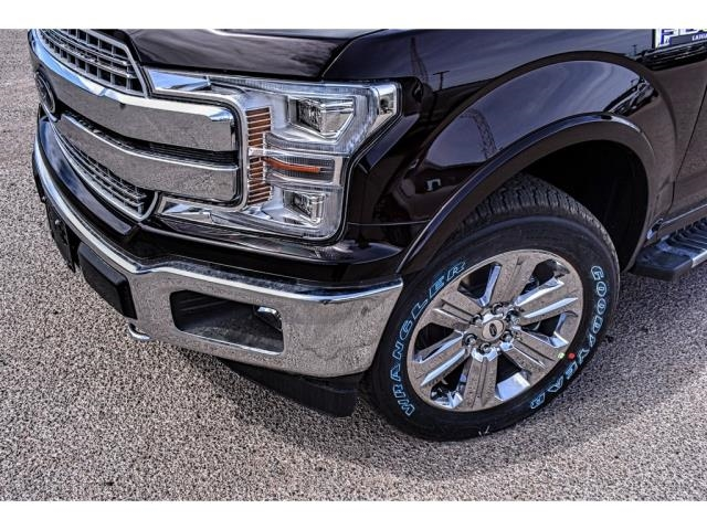 2018 F-150 SuperCrew Cab 4x4, Pickup #854267 - photo 13