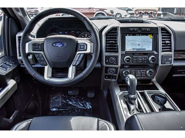 2018 F-150 SuperCrew Cab 4x4, Pickup #854267 - photo 21