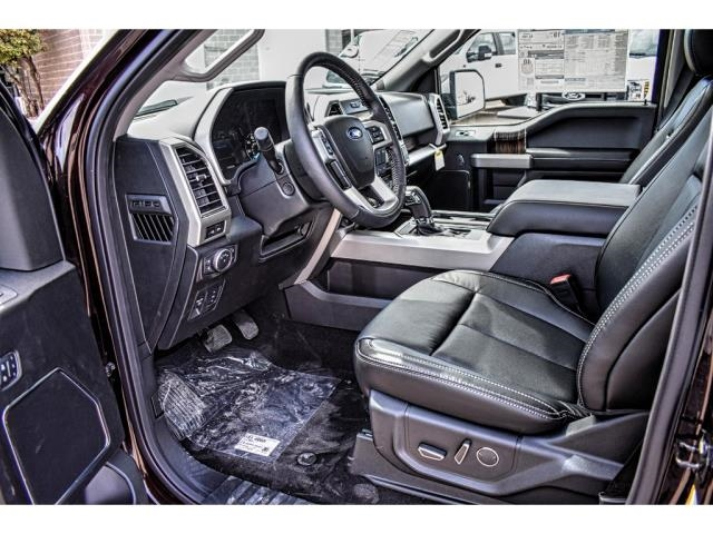 2018 F-150 SuperCrew Cab 4x4, Pickup #854267 - photo 22