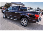 2018 F-150 SuperCrew Cab 4x4, Pickup #854267 - photo 4