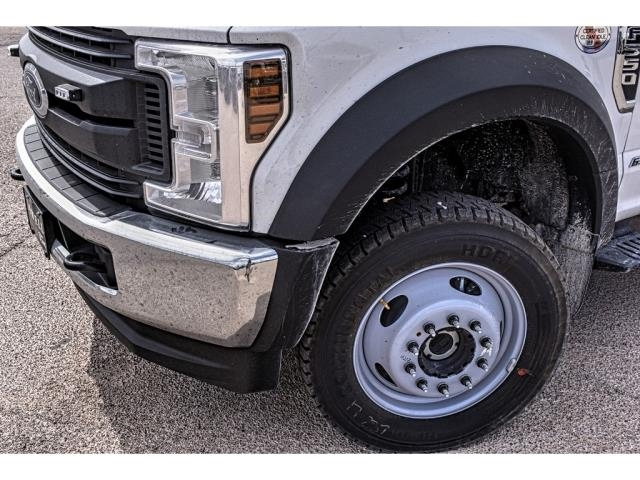 2018 F-550 Super Cab DRW 4x4, Knapheide Mechanics Trucks Mechanics Body #854292 - photo 13