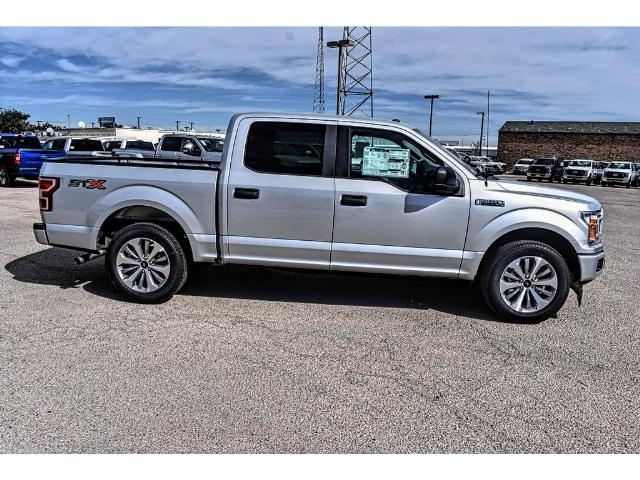 2018 F-150 Crew Cab Pickup #862894 - photo 3