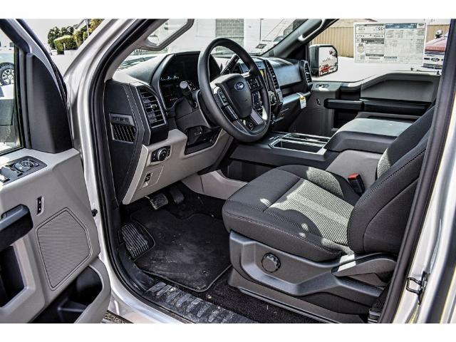 2018 F-150 Crew Cab Pickup #862894 - photo 21