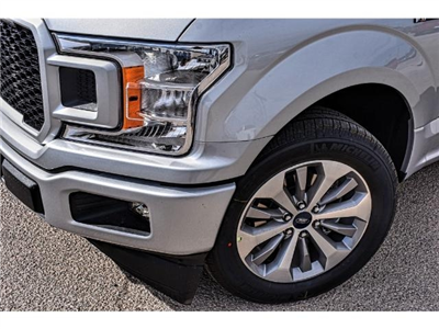 2018 F-150 Crew Cab Pickup #862894 - photo 13