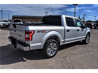 2018 F-150 Crew Cab Pickup #862894 - photo 2