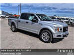 2018 F-150 Crew Cab Pickup #862894 - photo 1