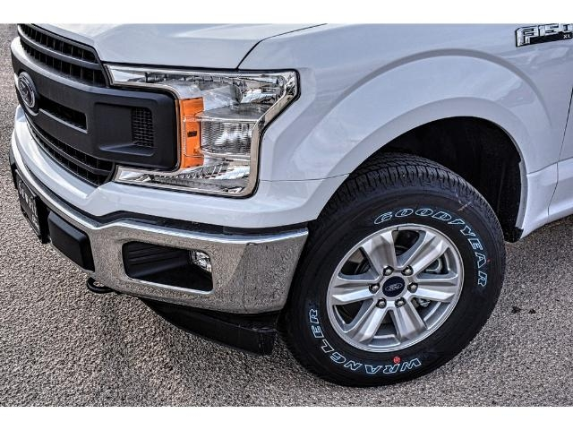 2018 F-150 Crew Cab 4x4, Pickup #862911 - photo 11