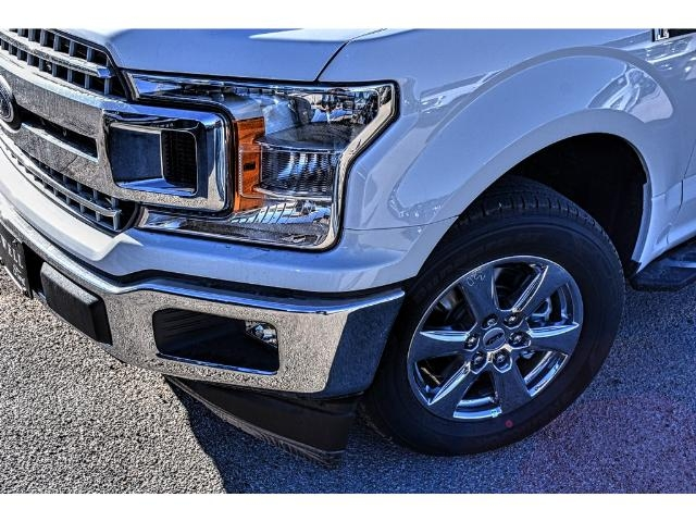 2018 F-150 Crew Cab, Pickup #869960 - photo 11
