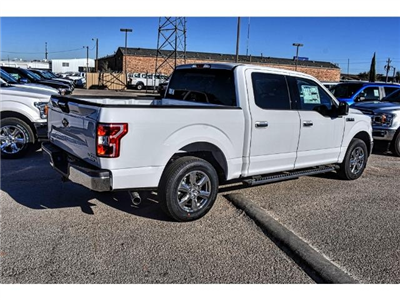 2018 F-150 Crew Cab, Pickup #869960 - photo 2