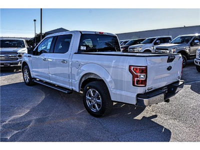 2018 F-150 Crew Cab, Pickup #869960 - photo 4