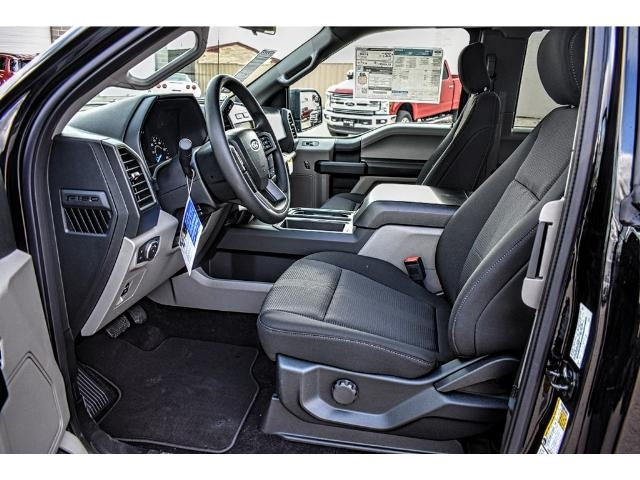 2018 F-150 Super Cab Pickup #869966 - photo 18