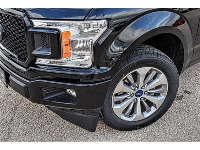 2018 F-150 Super Cab Pickup #869966 - photo 11