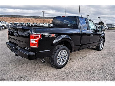 2018 F-150 Super Cab Pickup #869966 - photo 2