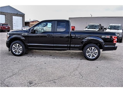 2018 F-150 Super Cab Pickup #869966 - photo 5