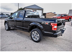 2018 F-150 Super Cab Pickup #869966 - photo 4