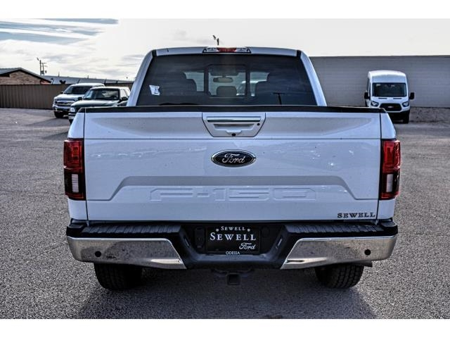 2018 F-150 Crew Cab 4x4, Pickup #881386 - photo 18