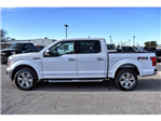 2018 F-150 Crew Cab 4x4, Pickup #881386 - photo 4
