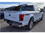 2018 F-150 Crew Cab 4x4, Pickup #881386 - photo 2