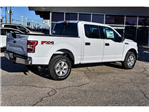 2018 F-150 Crew Cab 4x4 Pickup #881395 - photo 2
